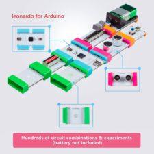 EC-Block Arduino Bausatz