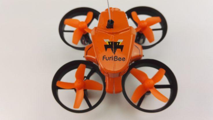 FuriBee H801 Mini Drohne