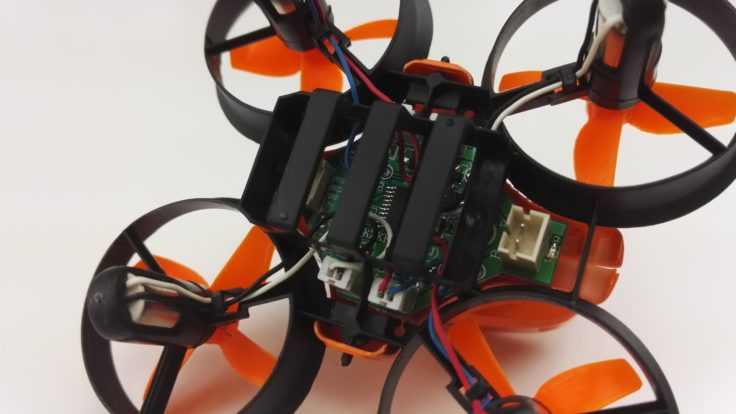 FuriBee H801 Drohne Elektronik