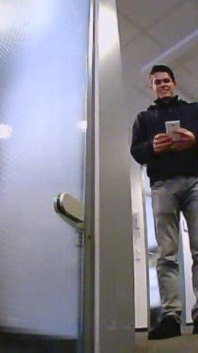 Haier XShuai HXS-C3 Kamera App Selfie