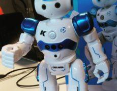 JJRC R2 CADY WIDA Roboter