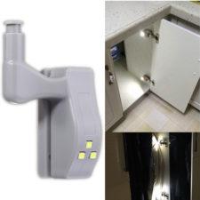 LED Scharnierlicht
