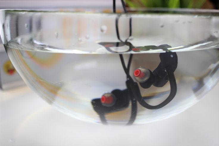 MGCOOL Wave Kopfhörer Wasserdicht