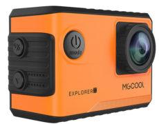 MGCOOL Explorer 2C Action Cam