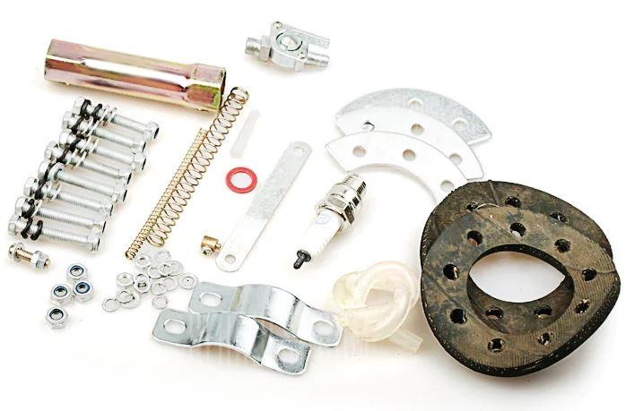 Moto-Kit Fahrrad Zubehör