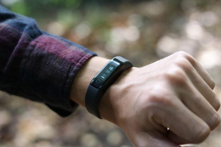Mpow Fitness Tracker Armband