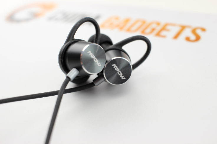 Mpow Judge Bluetooth In-Ear Design