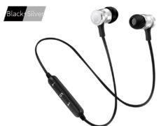 S6-6 Bluetooth Sport In-Ear