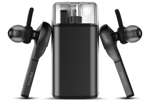 Syllable D9X Wireless In-Ear