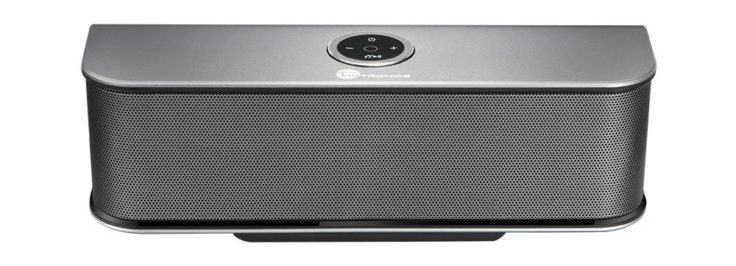 im test taotronics tt sk06 bluetooth speaker mit. Black Bedroom Furniture Sets. Home Design Ideas