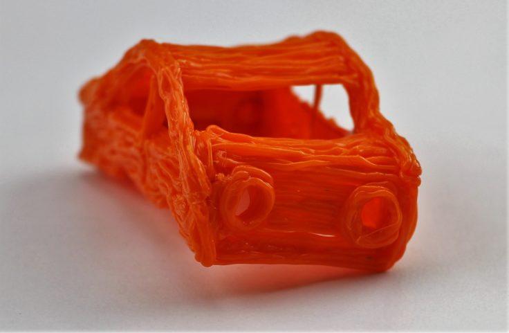 TipEye 3D Stift Auto