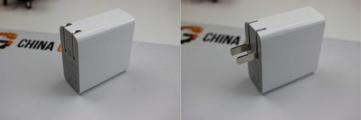 Xiaomi Mi Notebook Pro Netzstecker