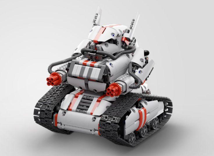 Xiaomi Mitu DIY Roboter Bausatz