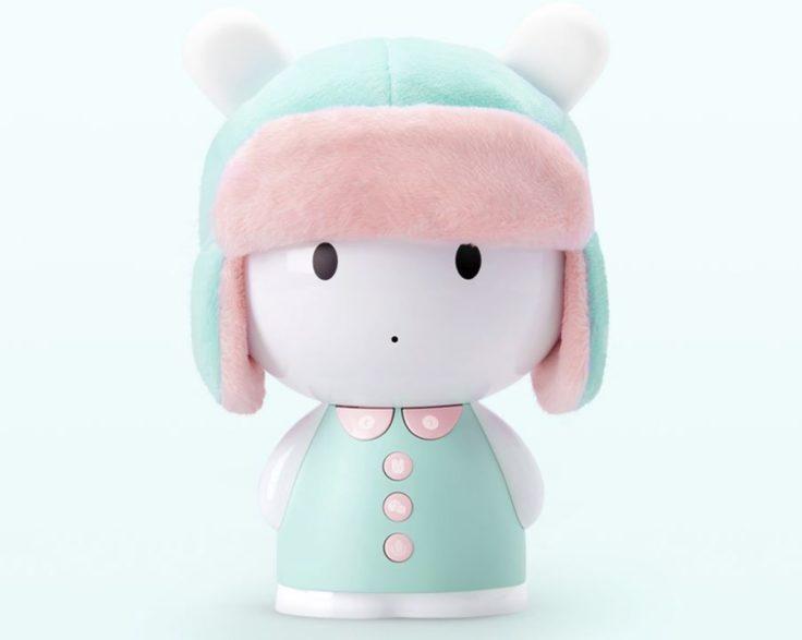 Xiaomi Mitu Hase