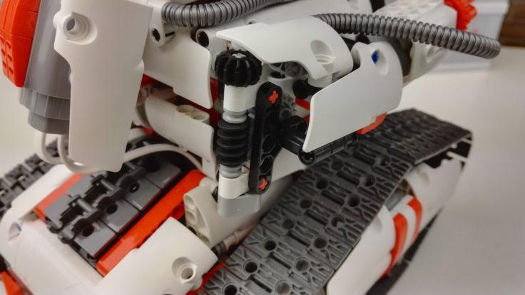 Xiaomi Mitu Rover Bausatz