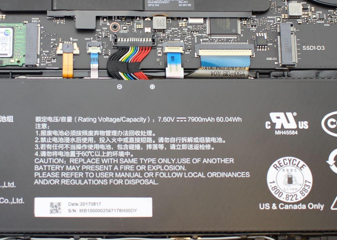 Mi Notebook Pro - Neues Xiaomi Notebook mit i7 Quad-Core CPU im Test