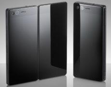 ZTE Axon M Smartphone