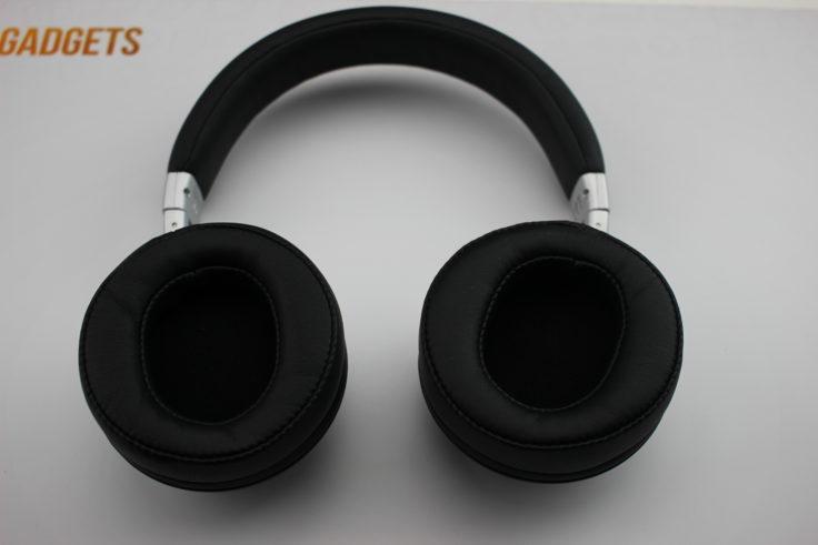 iDeaUSA AtomicX On-Ear Hörer Ohrpolster