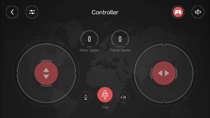 mitu controller