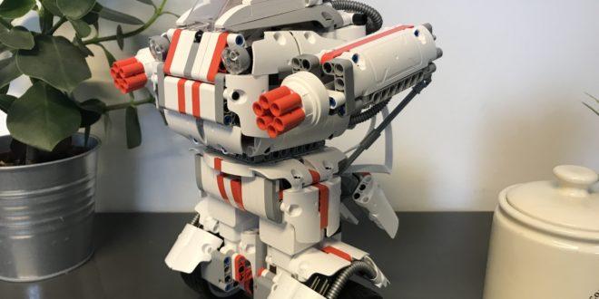 Test xiaomi mitu diy roboter für