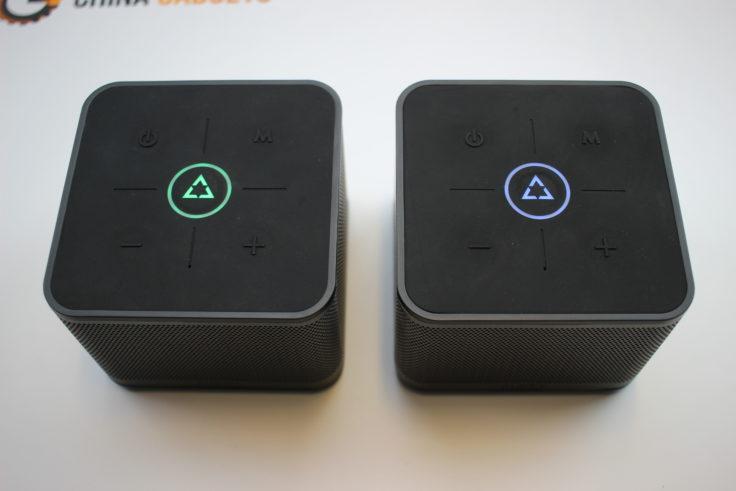 Aukey SK-06 AudioLink Mutiroom Verbindung