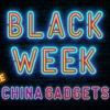 Black Week 2018 – die besten Cyber-Monday Angebote