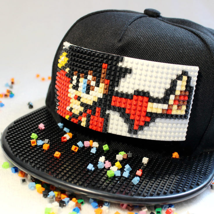DIY Cap Dragonball