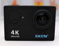 Eken H9R 4K Kamera