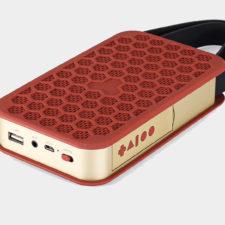 JKR 2 Bluetooth Speaker