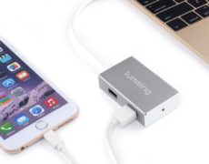 Lumsing USB-C Hub