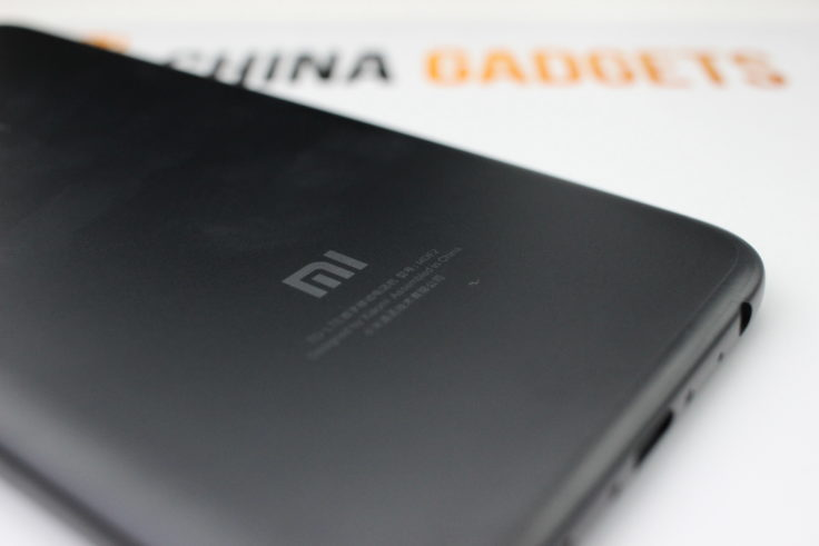 Mi Logo Xiaomi Smartphone