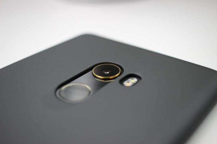 Xiaomi Mi Mix 2 Kamera Goldring
