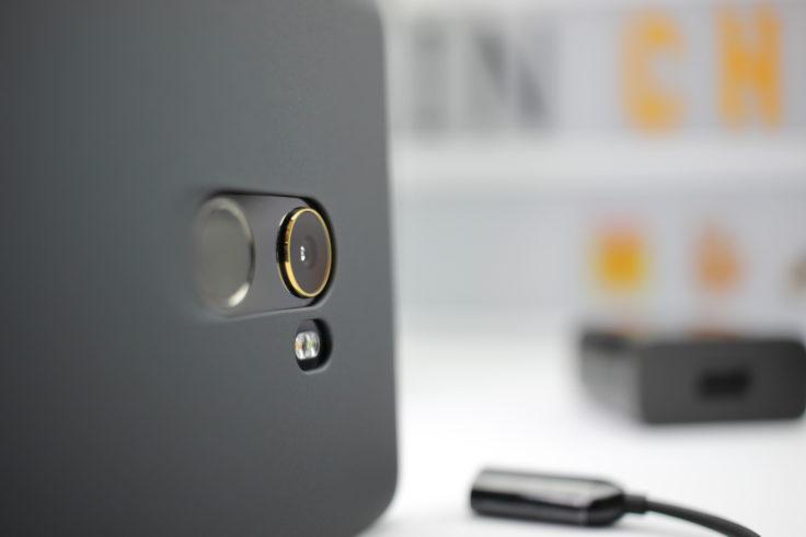 Xiaomi Mi Mix 2 Kamera