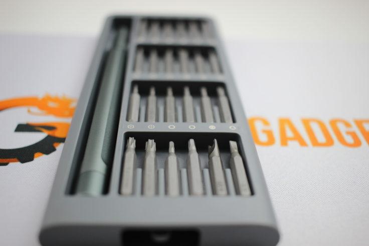 Xiaomi Wiha Schraubendreherset Box