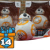 Adventskalender Tür 14 3x BB8