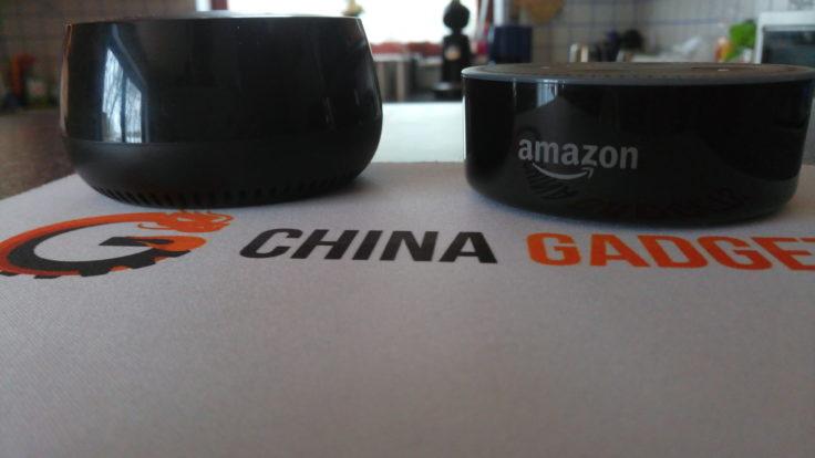 Anker Eufy Genie Amazon Echo Dot Lautsprecher Vergleich