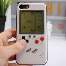 Gameboy Smartphone Case spielen
