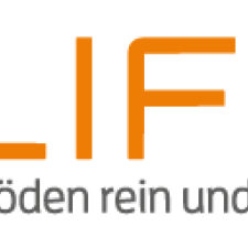 ILIFE Robotics Germany Logo