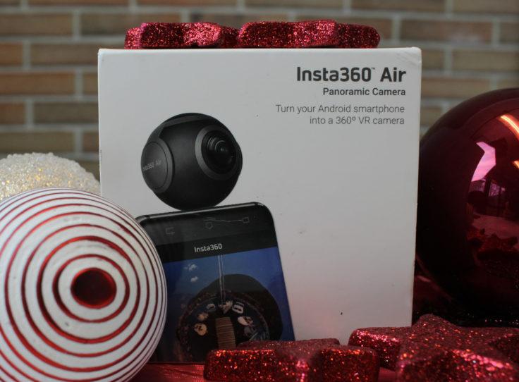 Insta360 Air Panorama Kamera