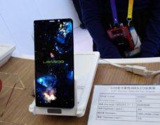 Leagoo S9 Smartphone Display BT