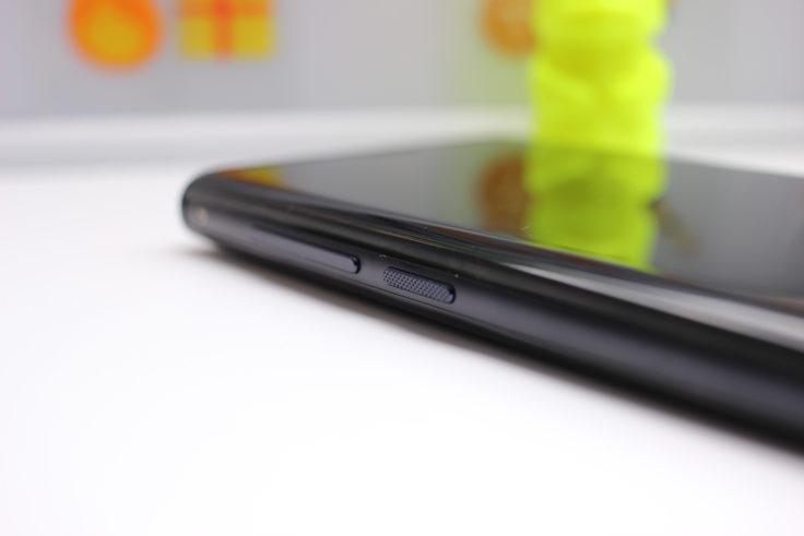 MAZE Comet Smartphone Lautsärkewippe