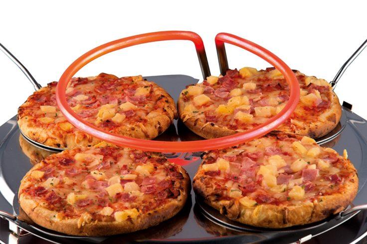 Pizzarette Amazon Heizspirale
