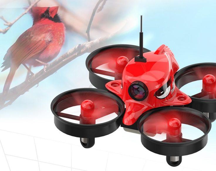 Redpawz R011 FPV Drohne