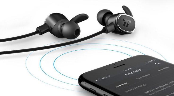 TaoTronics Bluetooth Kopfhörer In Ear Advent