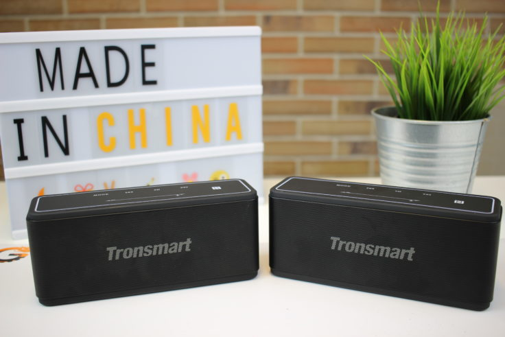 Tronsmart MEGA true wireless stereo
