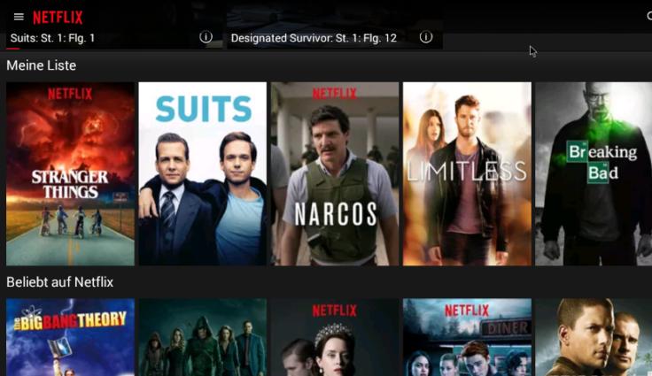 UTEN S1 Beamer Screenshot Netflix