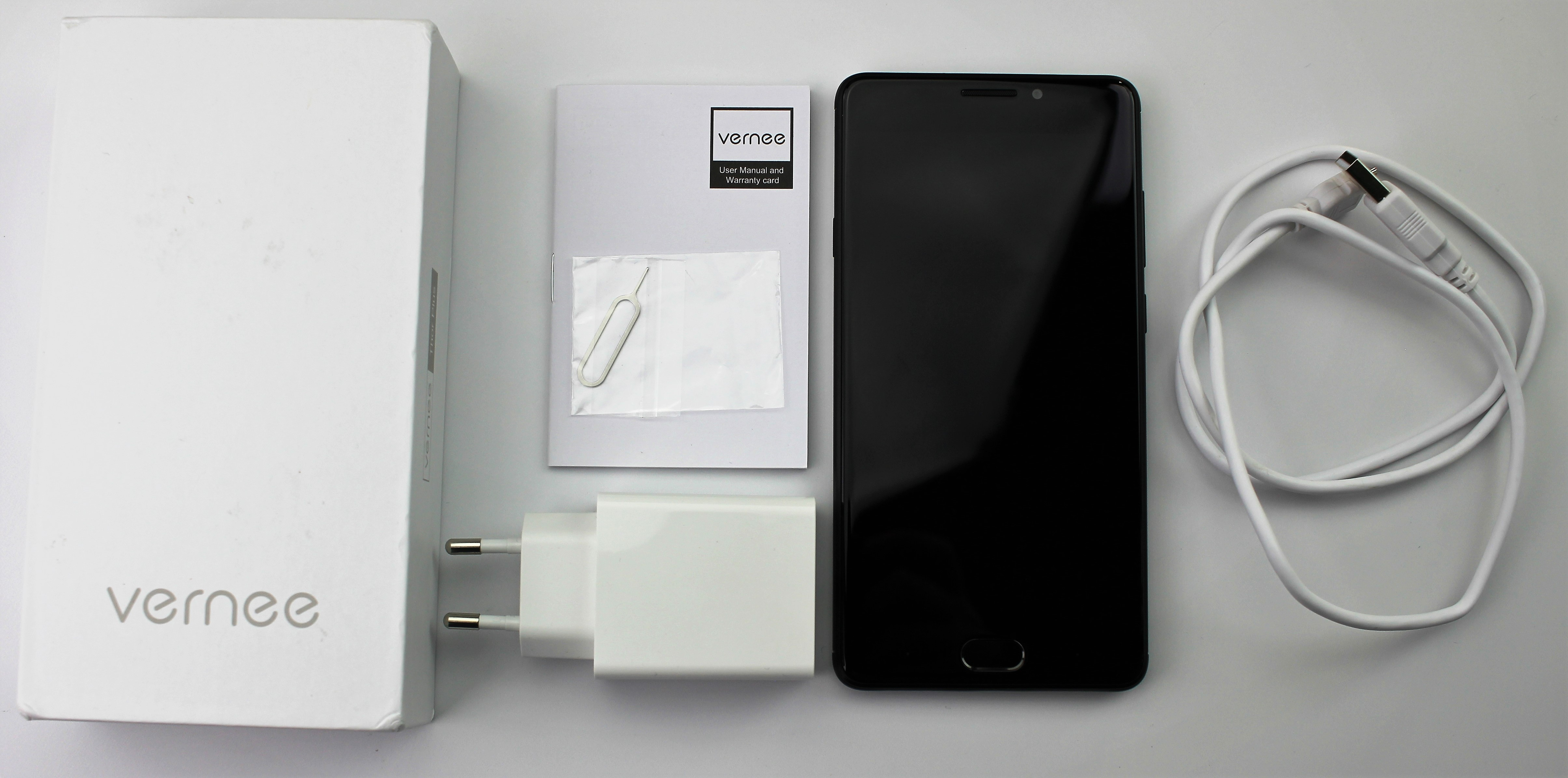 vernee thor plus mittelklasse smartphone mit mah akku. Black Bedroom Furniture Sets. Home Design Ideas