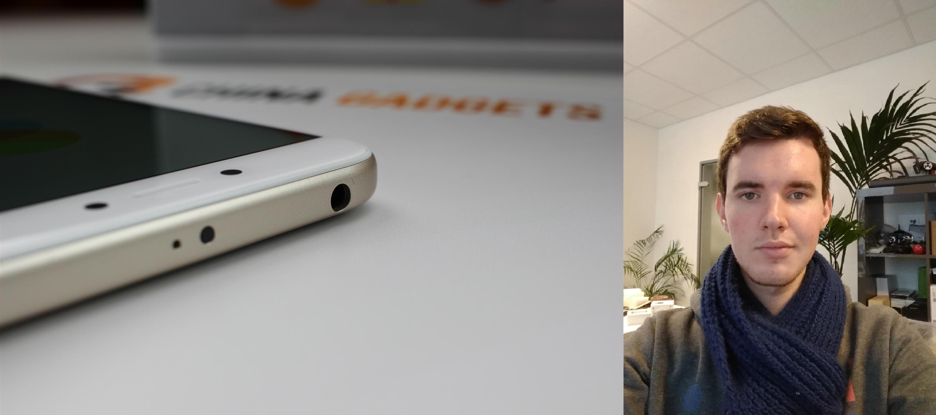 Xiaomi Redmi 4x Budget Smartphone Global Version Mit Lte
