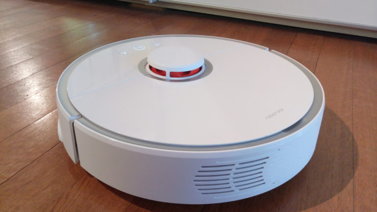 Xiaomi RoboRock Sweep One Saugroboter Performance