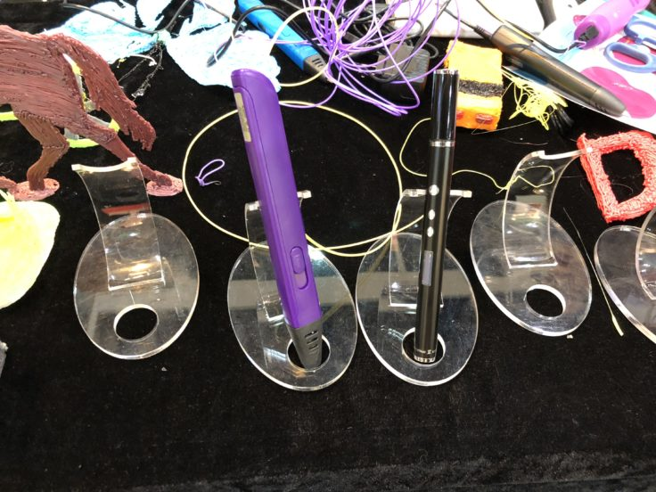 3D-Stifte